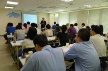 2011-08 雲端革命-多國吾文與貿易拓展自動化研討會